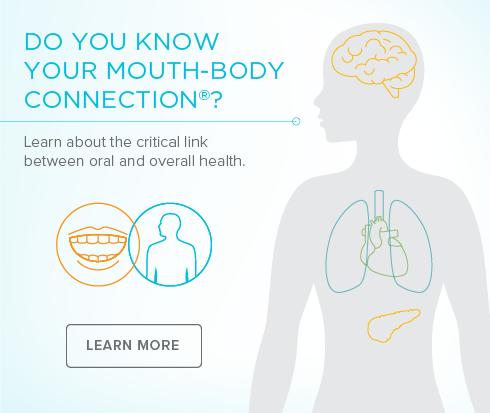 Mt Juliet Dental Group - Mouth-Body Connection